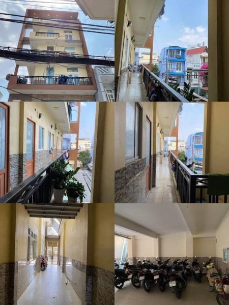 Phòng trọ cho thuê tại quận 8, phòng trọ có camera an ninh, bãi xe chung miễn phí, 18m2