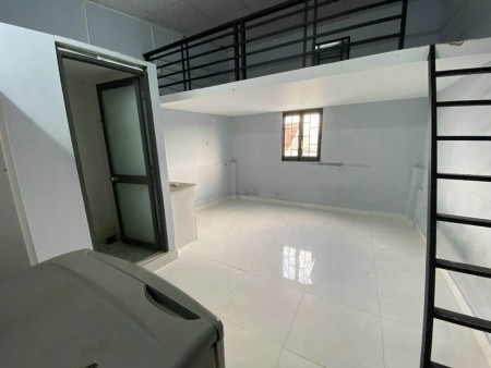 Cho thuê phòng trọ tại Gò Vấp, phòng full nội thất, phòng rộng rãi thoáng mát, không chung chủ, 25m2