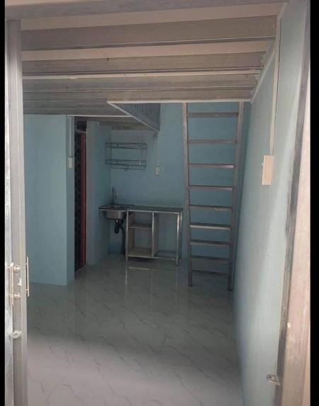 Phòng mới xây cho thuê ở Thủ Đức, sạch sẽ mới, có camera an ninh quản lý, 26m2