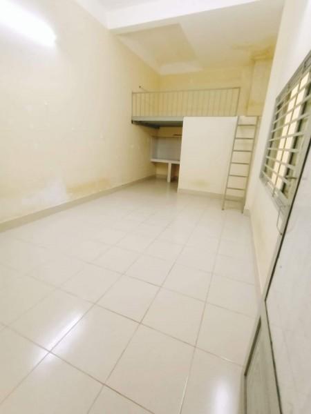 Cho thuê phòng trọ ở quận 9, phòng mới,có gác sạch sẽ, camera 24/24, ra vào vân tay, 35m2