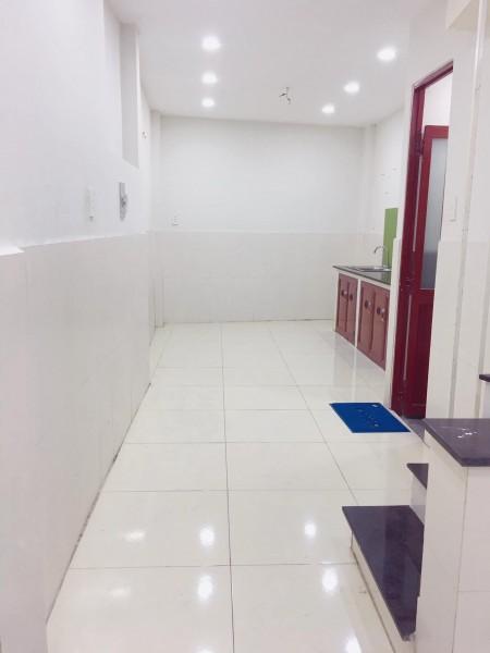 Cho thuê phòng trọ tại Phú Nhuận, khu vực an ninh, không trộm cướp, có máy lạnh trong phòng, 28m2
