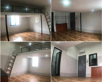 Phòng trọ mới xây có gác giá chỉ từ 3tr đến 4tr5 tại Trịnh Đình Trọng, Tân Phú, 185m2