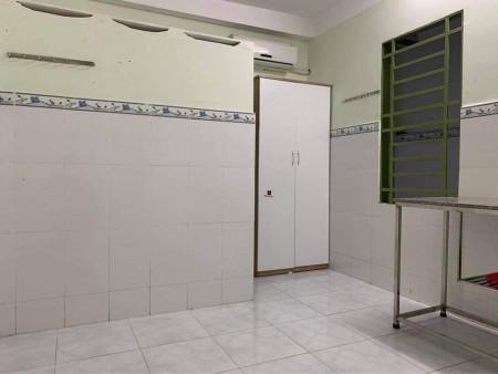 Cho thuê phòng trọ tại Tân Bình, không chung chủ, ra vào vân tay, giờ giấc tự do, camera an ninh, 28m2