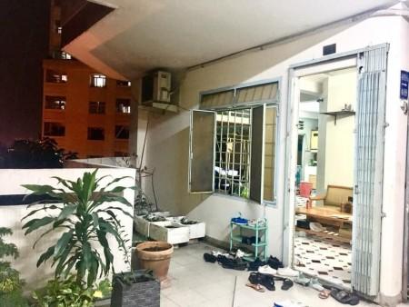Cho thuê phòng trọ tại quận 4, ngay chung cư phường 3, nhà yên tĩnh, thoáng mát, an ninh, 25m2