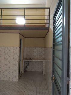 Phòng trọ mới, sạch sẽ, an ninh có nhà xe rộng rãi giá chỉ 1tr7/tháng, 17m2