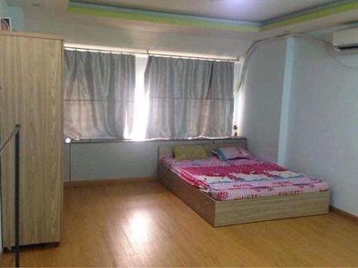 Cho thuê phòng trọ Gò Vấp, phòng đầy đủ tiện nghi, trệt để xe, có camera an ninh, 25m2