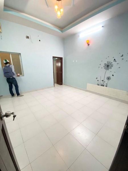 Cho thuê phòng trọ tại Gò Vấp, cho nuôi thú cưng, phòng rộng rãi , cửa sổ thoáng mát, 25m2
