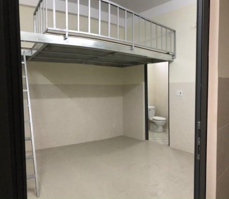 Cho thuê phòng trọ tại Tân Phú, phòng mới sạch sẽ, có nước nóng lạn, có cửa sổ thoáng mát, 26m2