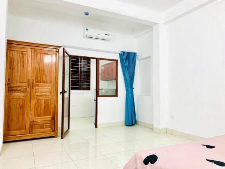 Phòng trọ cao cấp full nội thất, đủ tiện nghi, camera an ninh 24/24, 28m2