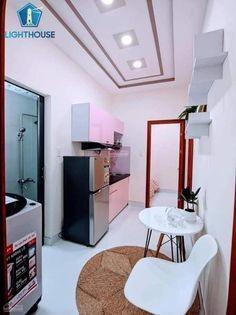 Phòng trọ cho thuê tại Phú Nhuận, nội thất đầy đủ, thiết kế đẹp, giờ giấc thoải mái tự do, 25m2