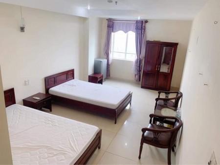 Phòng mới đẹp như khách sạn đầy đủ nội thất tiện nghi trên đường Nguyễn Tất Thành, 20m2