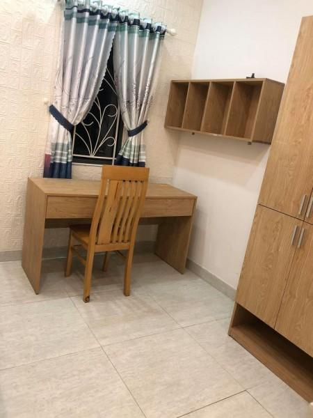 Còn trống chỉ 2 phòng đẹp như hình đủ nội thất, phòng sạch sẽ, 20m2