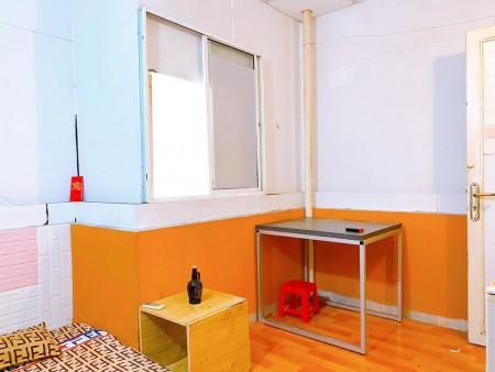 Phòng trọ cho thuê tại Tân Phú, phòng full nội thất, không chung chủ, khóa thẻ từ, giờ giấc tự do, 20m2