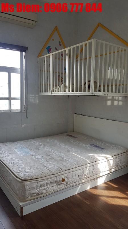 Cho thuê phòng trọ trong dãy nhà trọ khu dân cư an ninh, yên tĩnh, 20m2