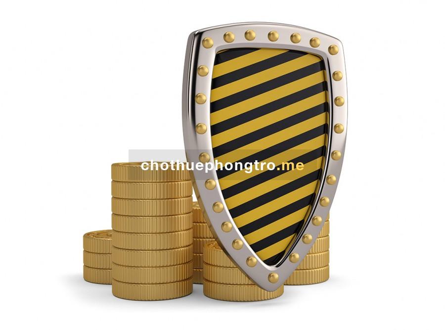 Bảo vệ tài sản - blog chothuephongtro.me